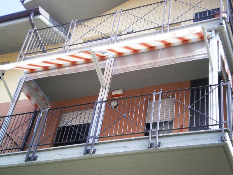 Tende Veranda Orbassano : Tende veranda petratende